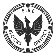 Fire Blocks District