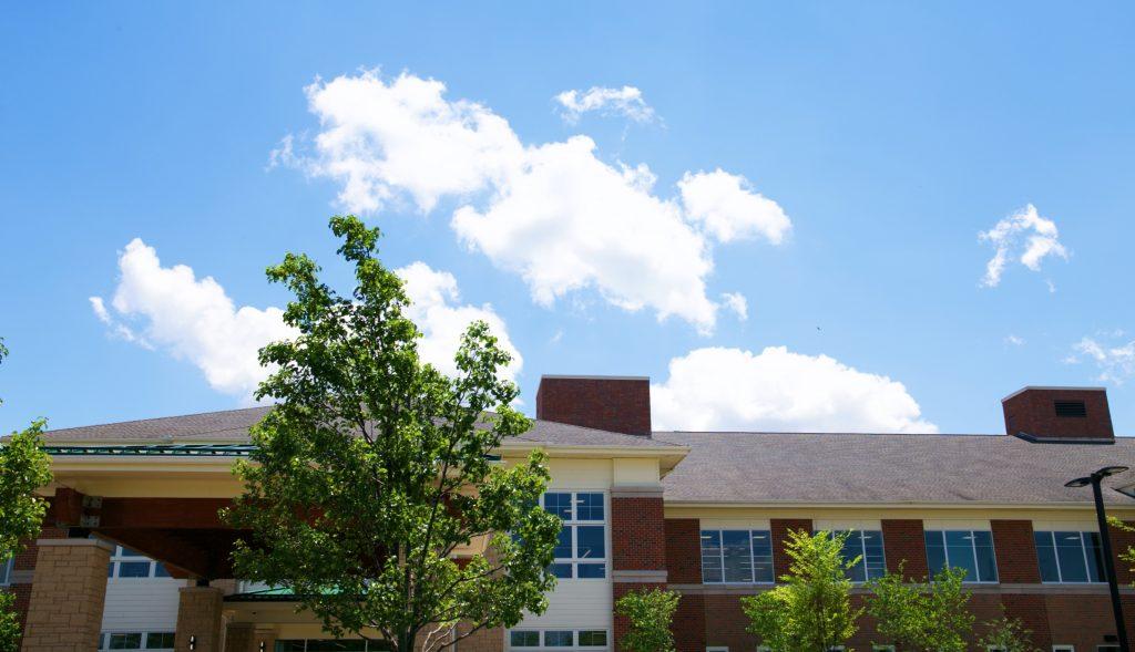 Hilliard Library