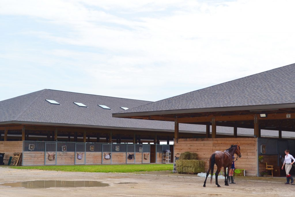 Willow Way Equestrian Center
