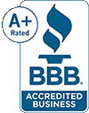 The Windsor Companies BBB A+ Rated